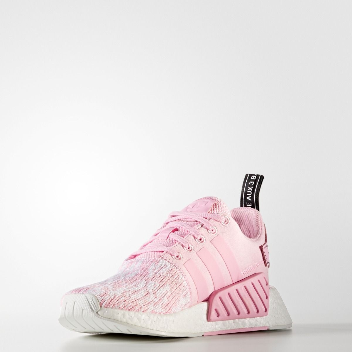 Adidas NMD R2 Boost Rosa BY9315