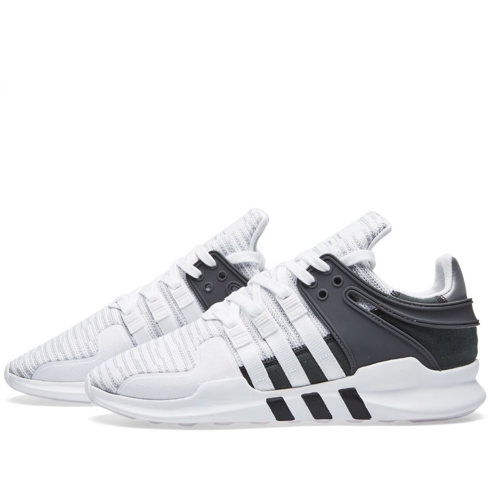 no sale tax outlet for sale excellent quality Adidas EQT Support ADV 91/16 Weiß Schwarz BB1296