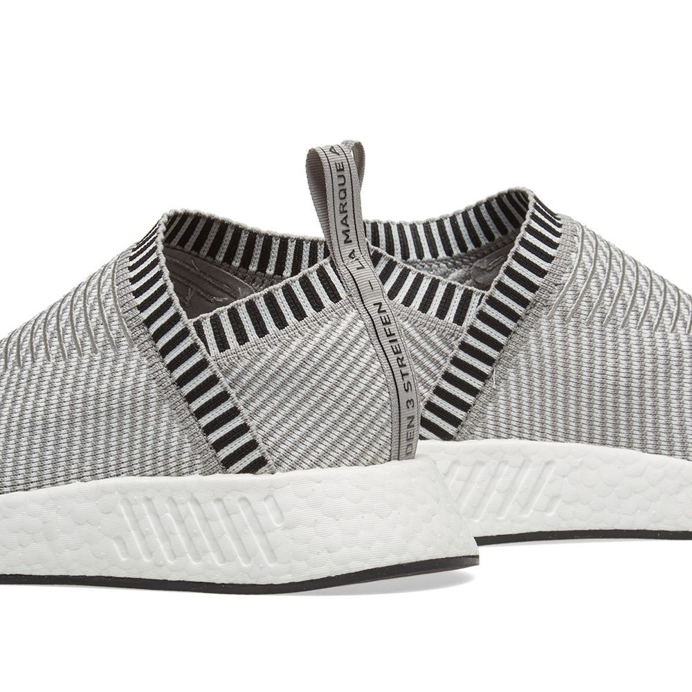 New Iterations of adidas's NMD R1 Primeknit