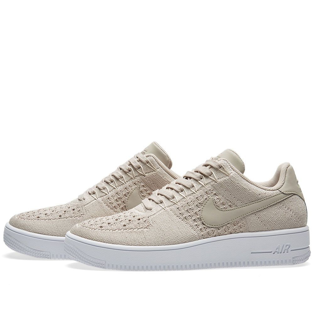 01773f447fb54 ... Nike Air Force 1 Ultra Flyknit Low String 817419-200 ...