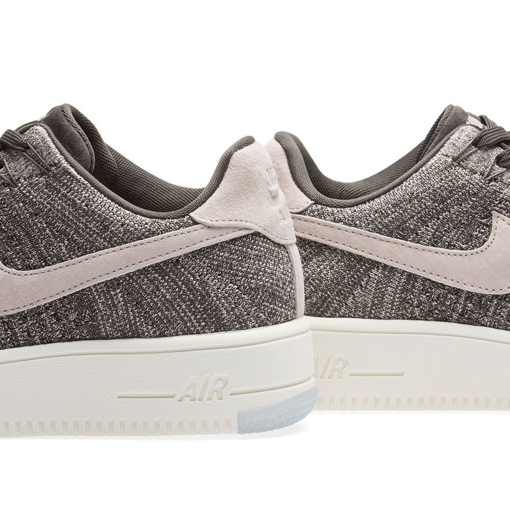 the best attitude 10ab4 73ca9 ... new style nike air force 1 flyknit low damen 820256 008 ebd33 55f51