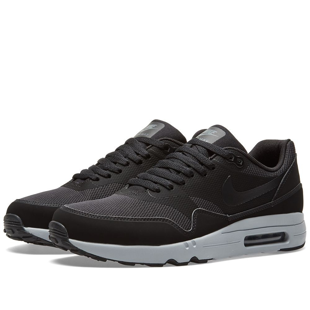 air max 1 ultra schwarz
