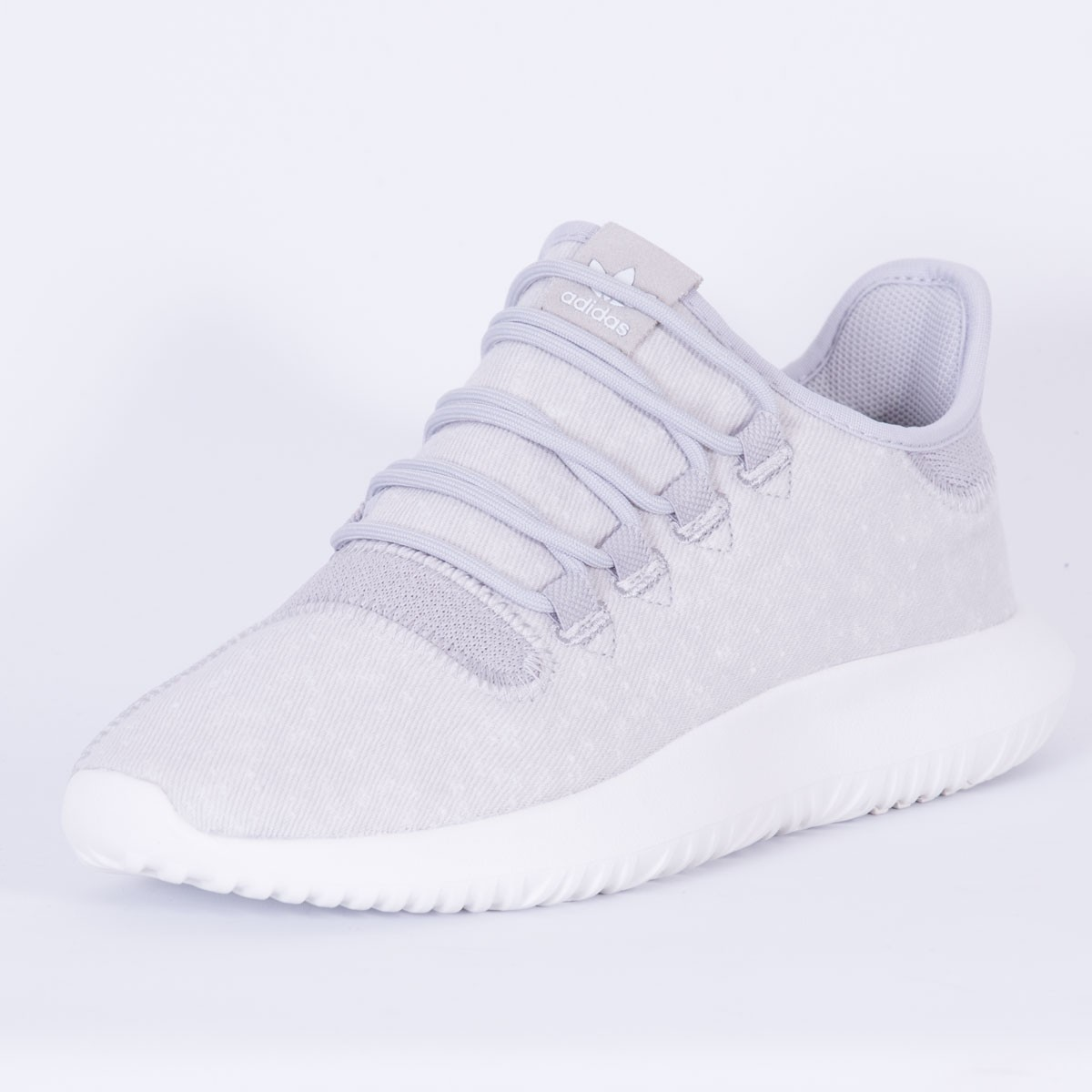 Adidas Tubular Shadow Grau TwoCrystal Weiß BY3570