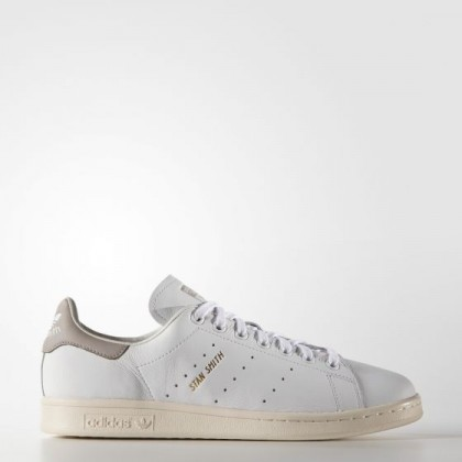 Adidas Herren Originals Stan Smith Schuhe Granite S75075