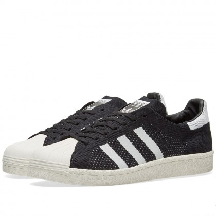 Adidas Originals Superstar PK Schwarz/Weiß BB0191