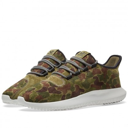Adidas Originals Tubular Shadow Olive BB8818
