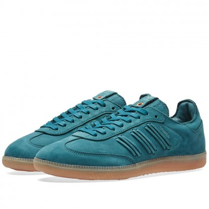 on sale 4546e 704e2 Adidas Consortium Samba Damen