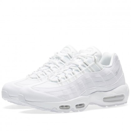 buy online 7646c 11b97 ... nike damen air max 95 weiß 307960 106