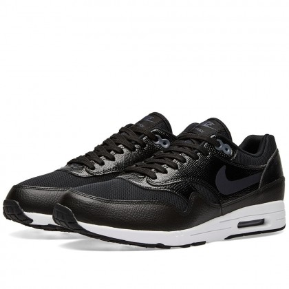 Nike Damen Air Max 1 Ultra 2.0 Schwarz 881104 002