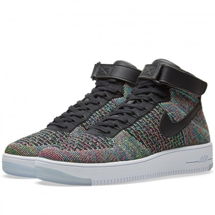 Nike Air Force 1 Ultra Flyknit Mid 817420-601