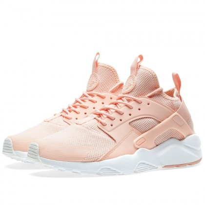 Nike Air Huarache Run Ultra BR Orange 833147-801