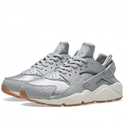Nike Damen Air Huarache Run Premium 683818-012