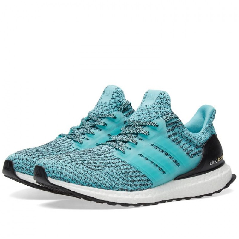 "Adidas Damen Ultra Boost Schuhe ""Easy Mint"" S80688"