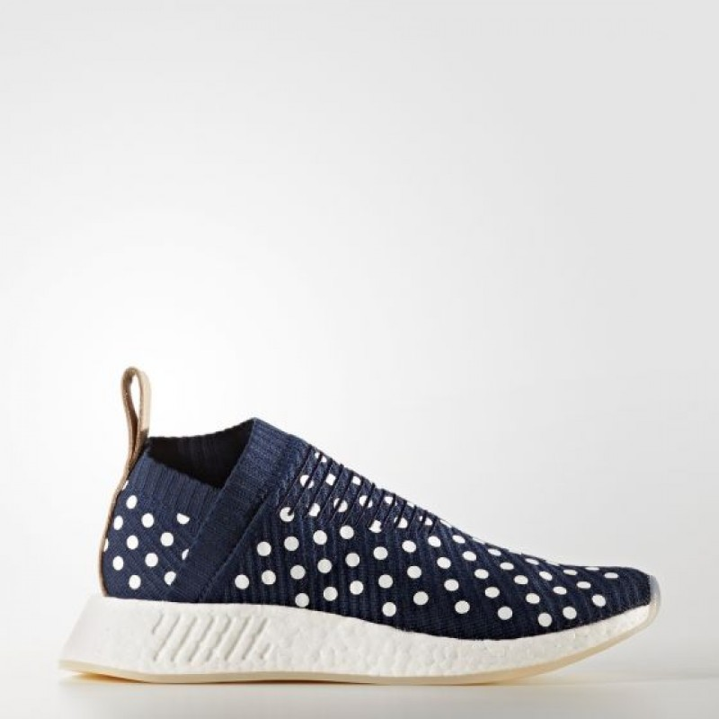 Adidas Damen Originals NMD CS2 Collegiate Marine BA7212