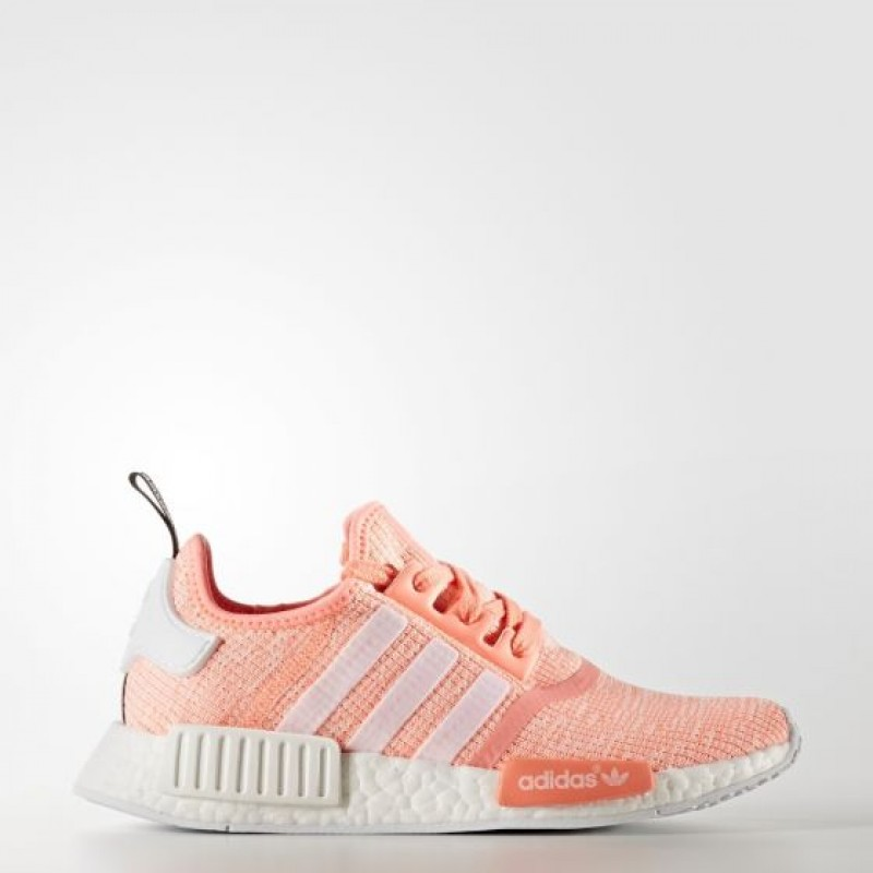 Adidas Damen Originals NMD R1 Sun Glow BY3034