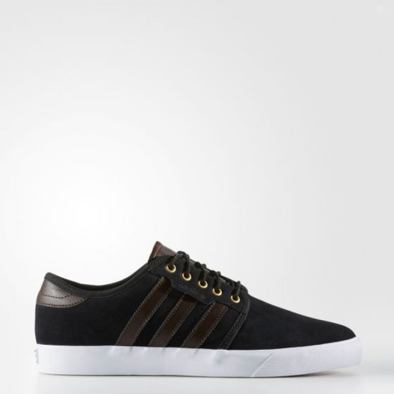 Adidas Herren Originals Seeley Schwarz BB8458