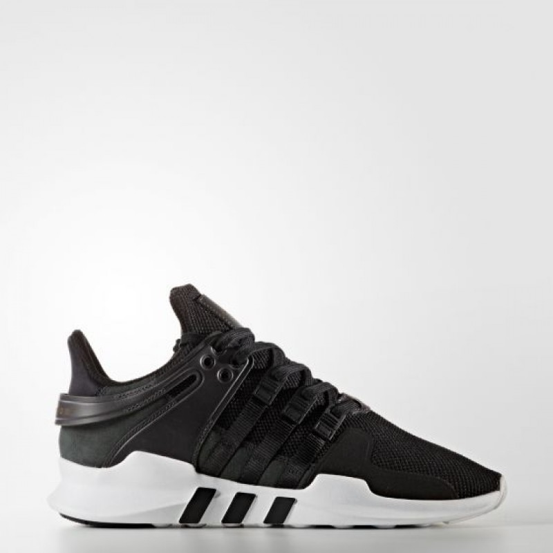 Adidas Herren Originals Eqt Support Adv Schwarz BB1295