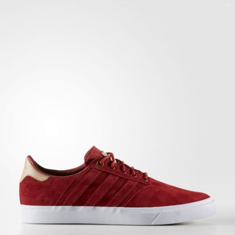 Adidas Herren Originals Seeley Premiere Classified Rot BB8528