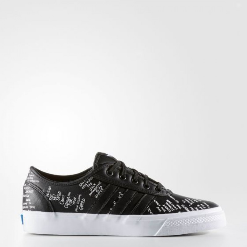 Adidas Herren Originals Adi-ease Classified Schwarz BB8491
