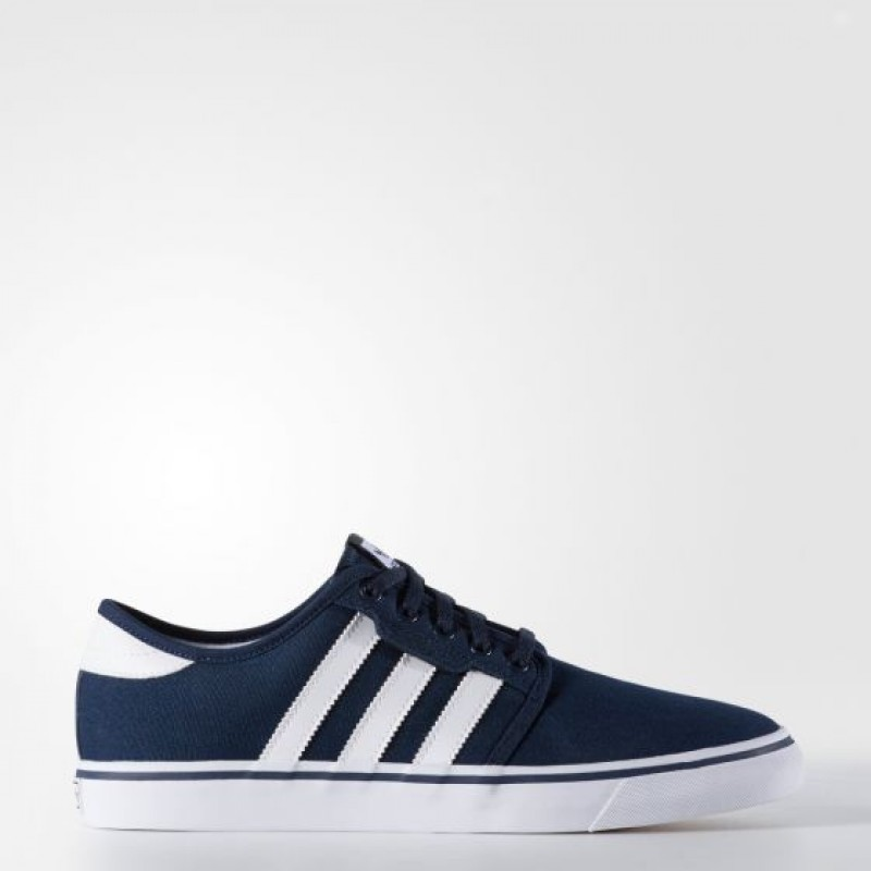 Adidas Herren Originals Seeley Collegiate Marine AQ8530