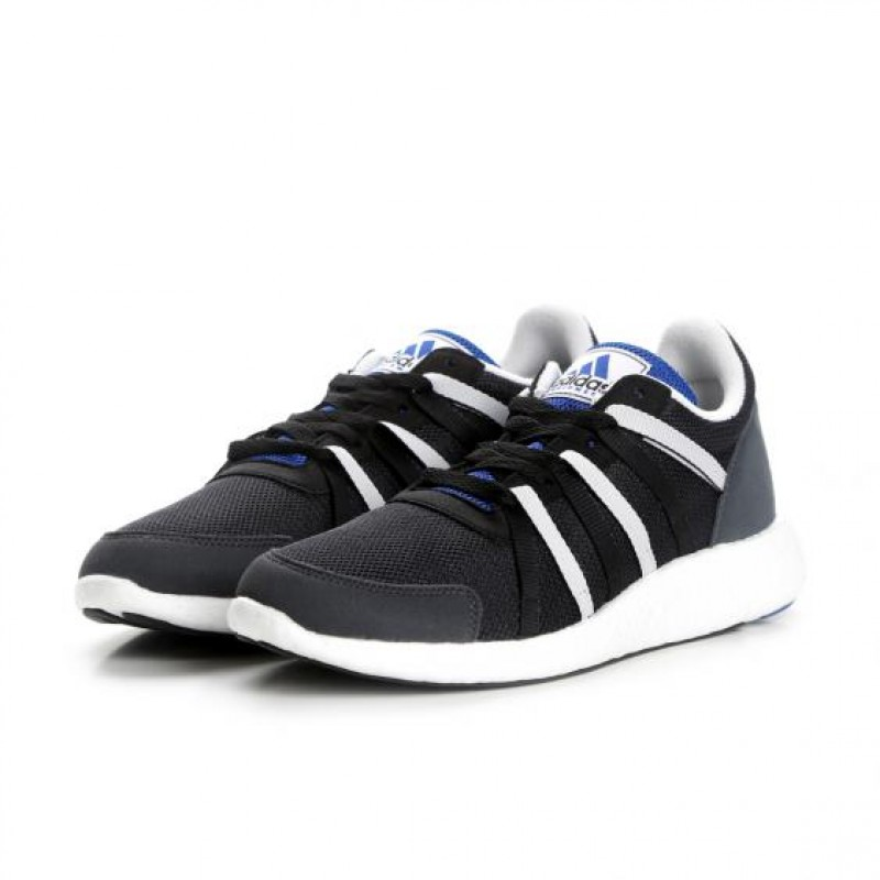 Adidas Equipment Eqt Racing 93/16 Boost (Schwarz/Weiß/Blau) S79121