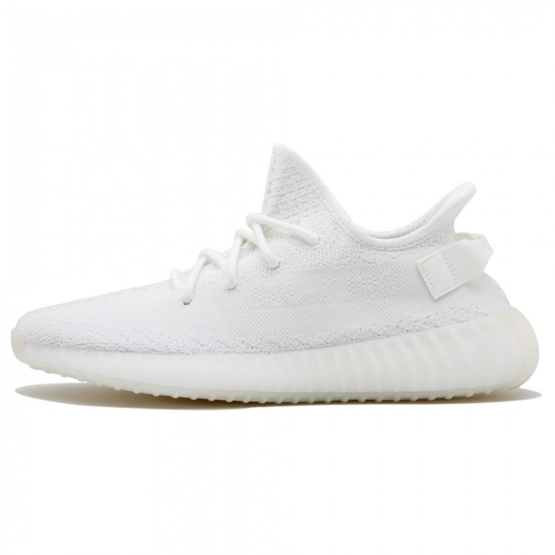 "Adidas Originals Yeezy Boost 350 V2 ""cream White"" CP9366"