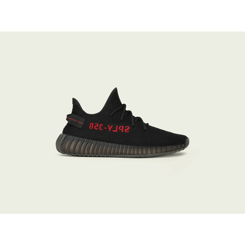 "adidas Yeezy Boost 350 V2 Infant ""core black/red"" BB6372"