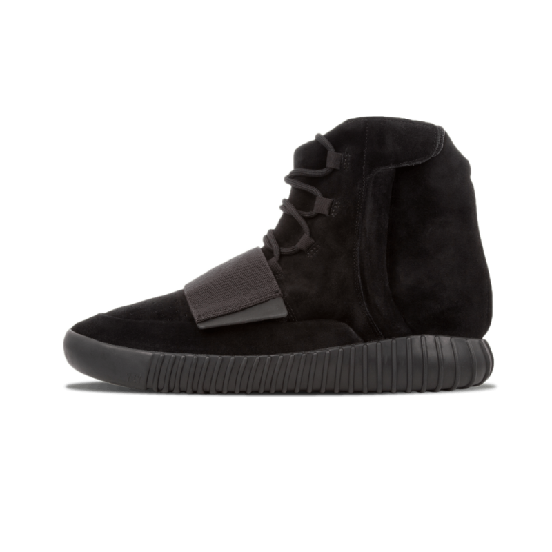 "adidas Yeezy Boost 750 ""black"" BB1839"
