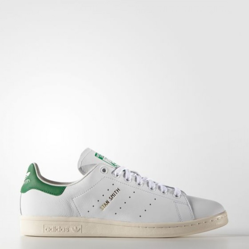 Adidas Herren Originals Stan Smith Schuhe Rosa S75074
