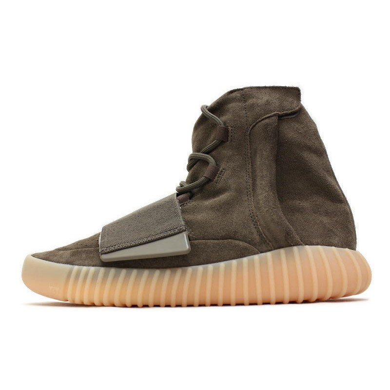 "adidas Yeezy Boost 750 ""light Brown"" BY2456"