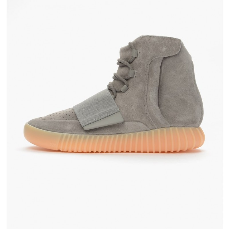 "adidas Originals Yeezy 750 Boost ""light Grey/gum"" BB1840"