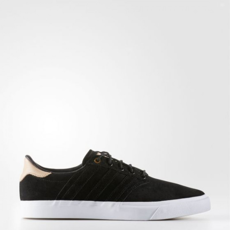 Adidas Herren Originals Seeley Premiere Classified Schwarz BB8526