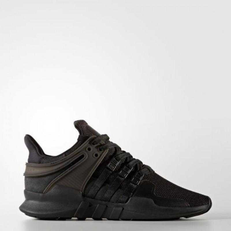 Adidas Damen Originals Eqt Support Adv Schuhe Schwarz BY9110