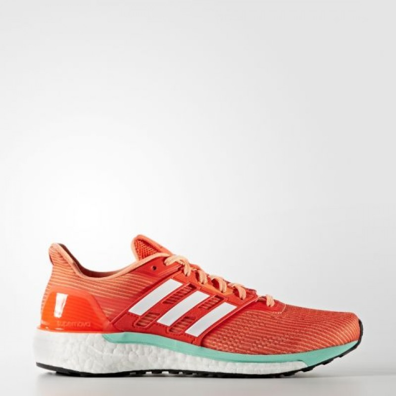 Adidas Damen Running Supernova Orange BB6039