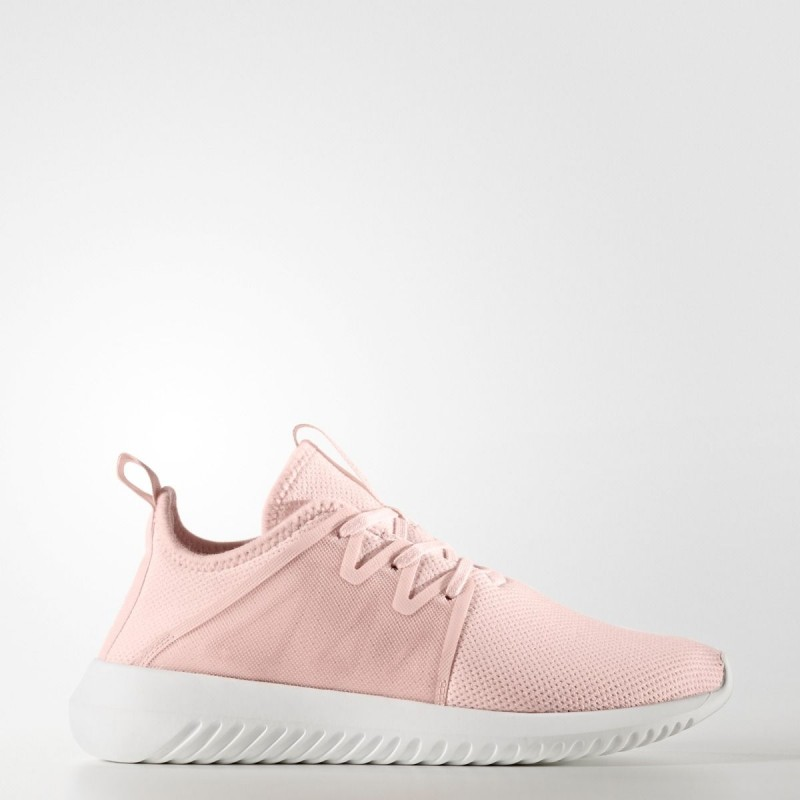 Adidas Damen Originals Tubular Viral 2.0 Schuhe Rosa BY2122