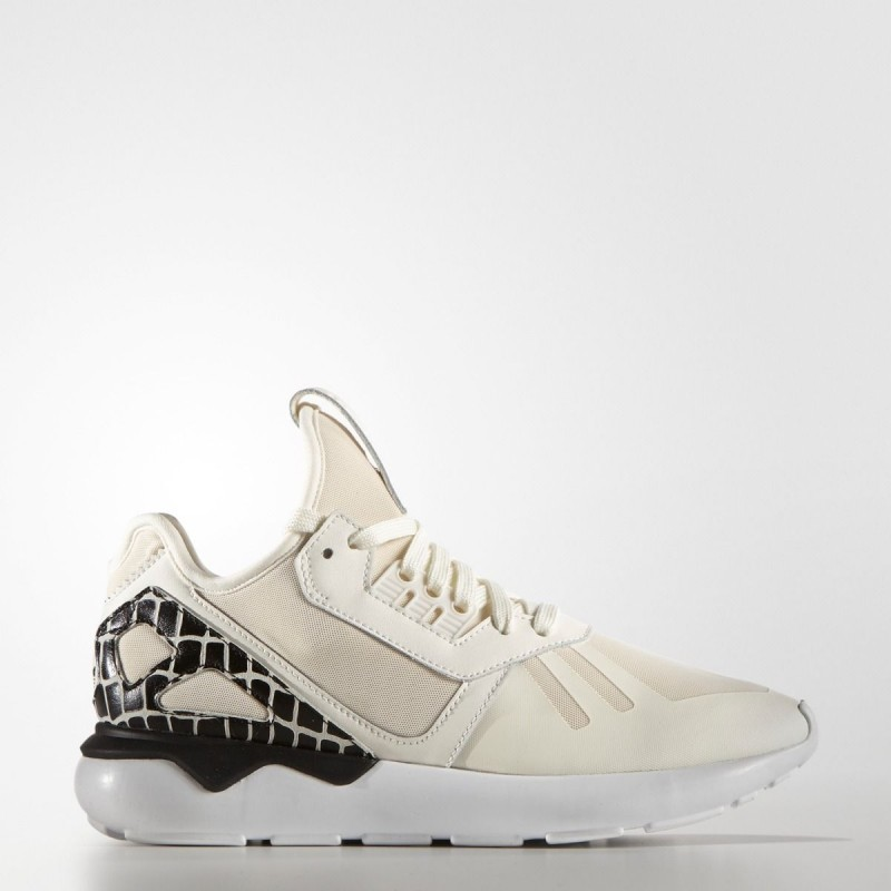 Adidas Damen Originals Tubular Runner Weiß S81256