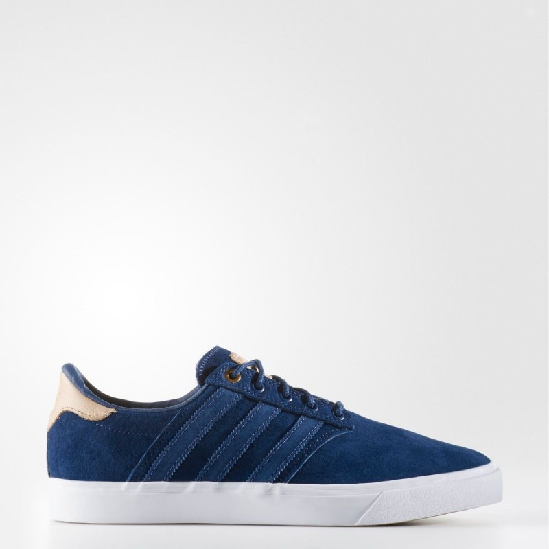 Adidas Herren Originals Seeley Premiere Classified Schuhe BB8527