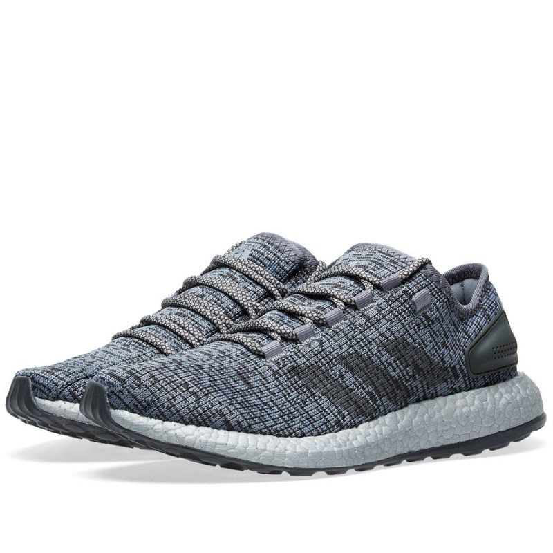 Adidas Originals Pure Boost LTD Grau S80703