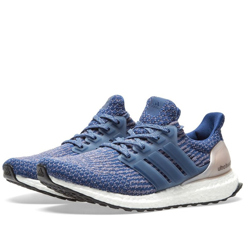 adidas ultra boost damen blau