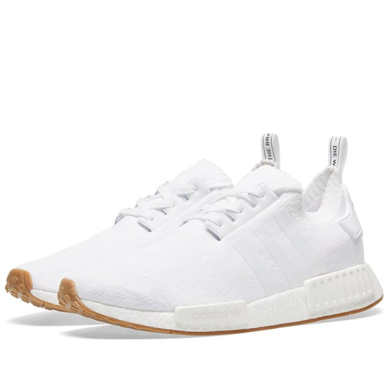 Adidas Originals NMD R1 PK Weiß BY1888