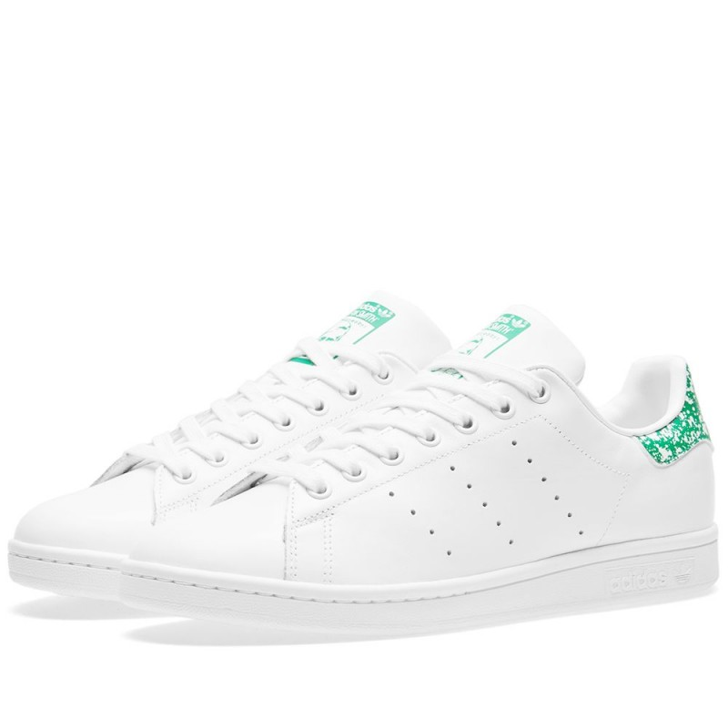 Adidas Originals Stan Smith Damen Weiß BZ0407