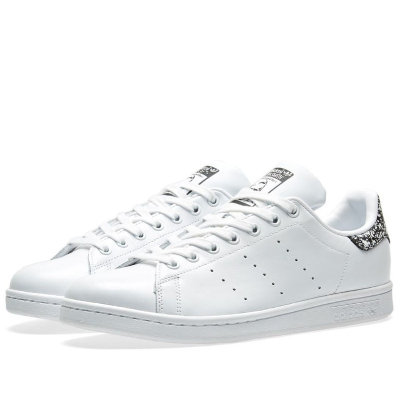 Adidas Damen Originals Stan Smith Weiß BZ0408