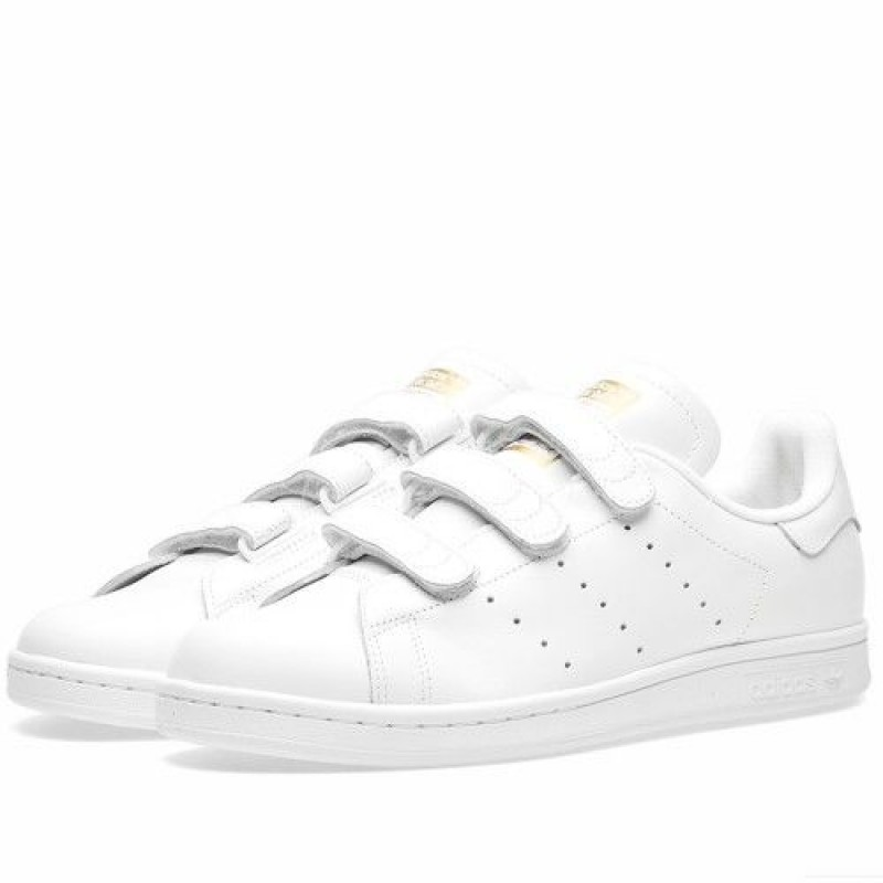 Adidas Originals Stan Smith CF Weiß S75188