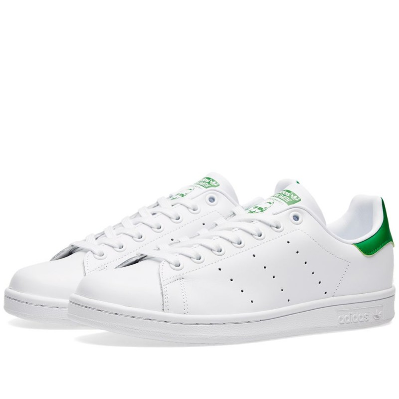 Adidas Damen Originals Stan Smith Weiß B24105