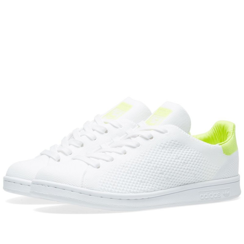 Adidas Originals Damen Stan Smith PK Weiß BB5147