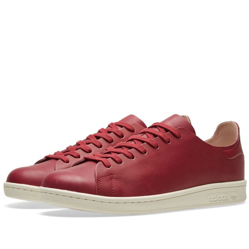 Adidas Damen Stan Smith Nude Burgundy BB5144