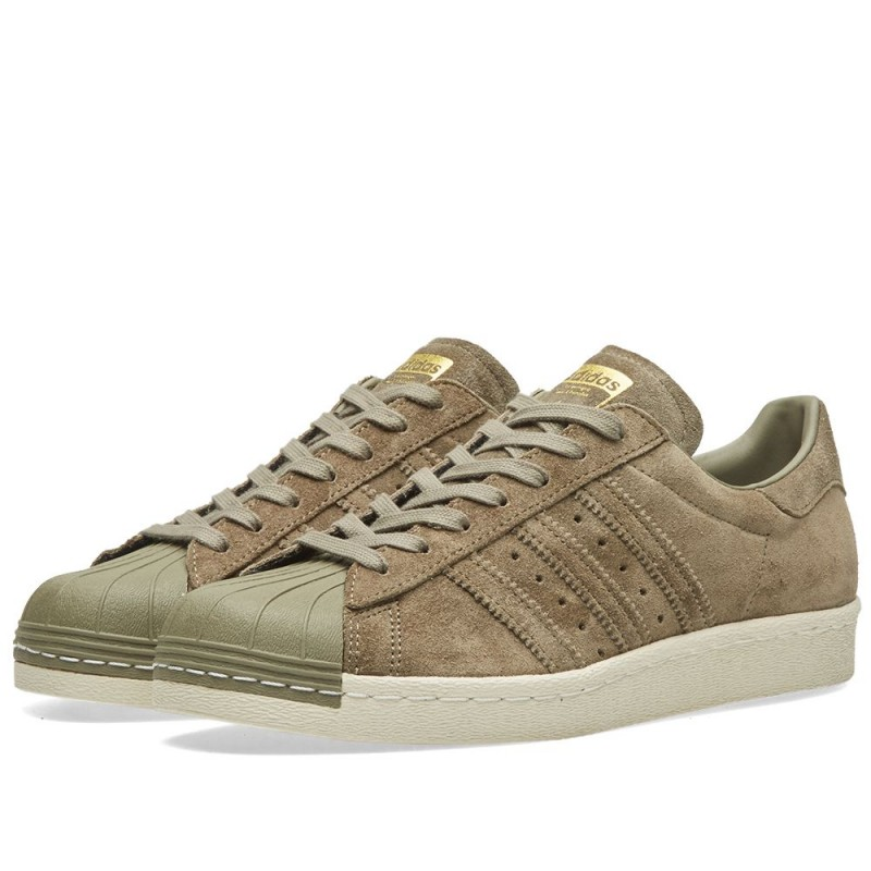 Adidas Originals Superstar 80s Schuhe Rosa BB2226