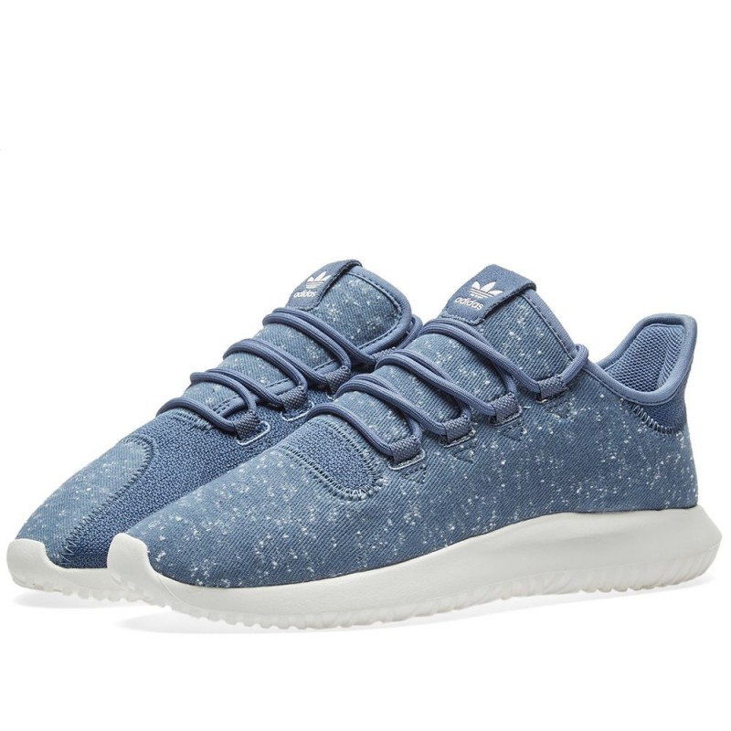 Adidas Originals Tubular Shadow Blau/Weiß BY3572