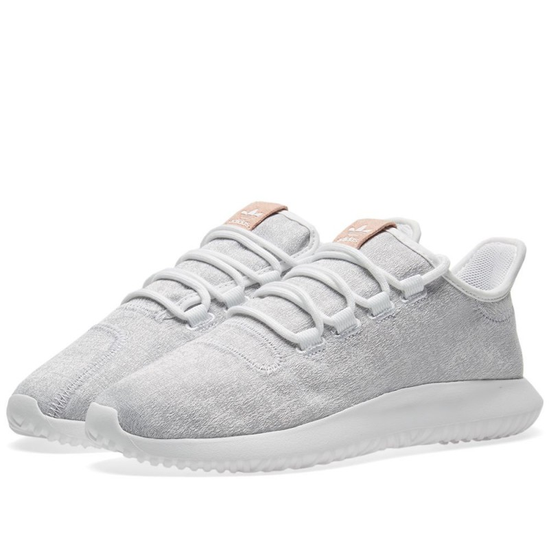 Adidas Damen Tubular Shadow Weiß BY9735