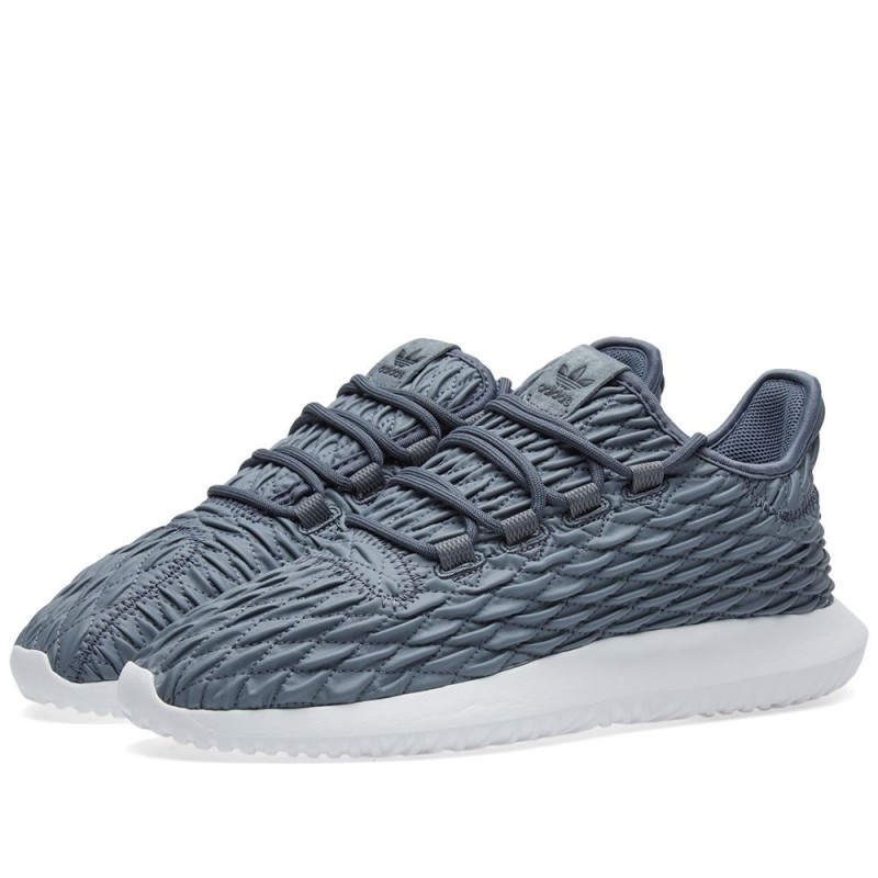 Adidas Originals Damen Tubular Shadow Grau BB8868